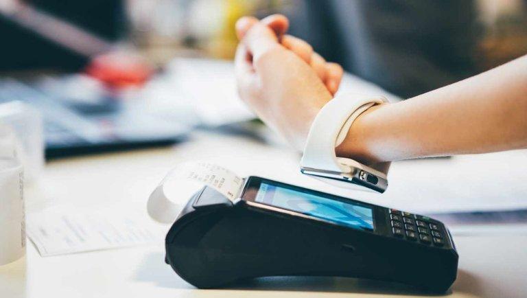 Nowoczesne rozwiązania wterminalach płatniczych