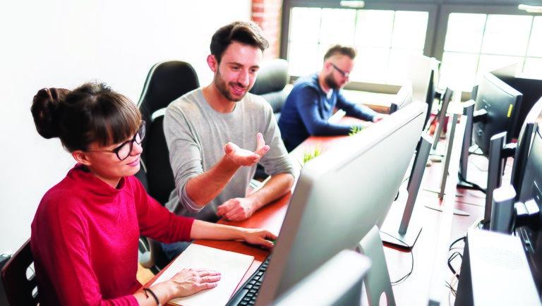 Outsourcing – bezpieczna przystań biznesu