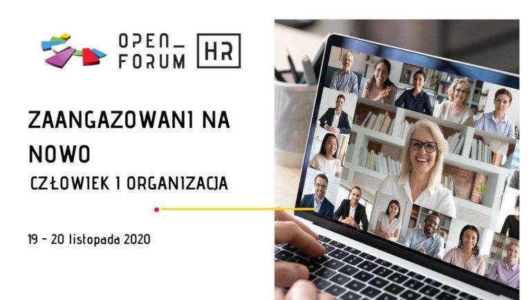 Człowiek, organizacja, zaangażowanie. HR-owcy oglobalnych wyzwaniach wbiznesie