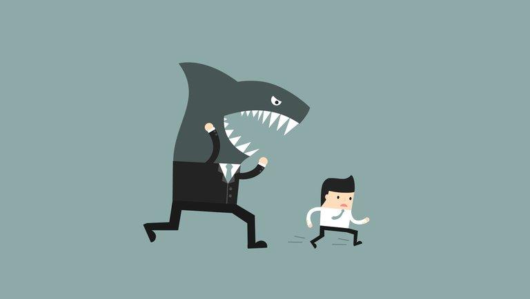 Bądź liderem, którego nie boją się pracownicy