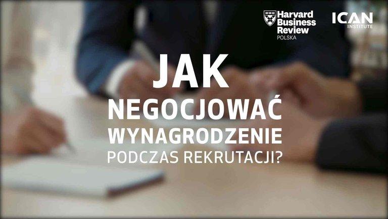 Jak negocjować wynagrodzenie podczas rekrutacji?