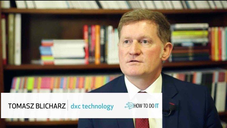 Tomasz Blicharz: Branża finansowa ma przed sobą dwa duże wyzwania