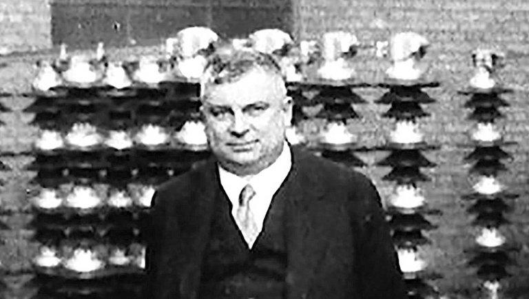 Kazimierz Szpotański, mistrz motywacji na trudne czasy
