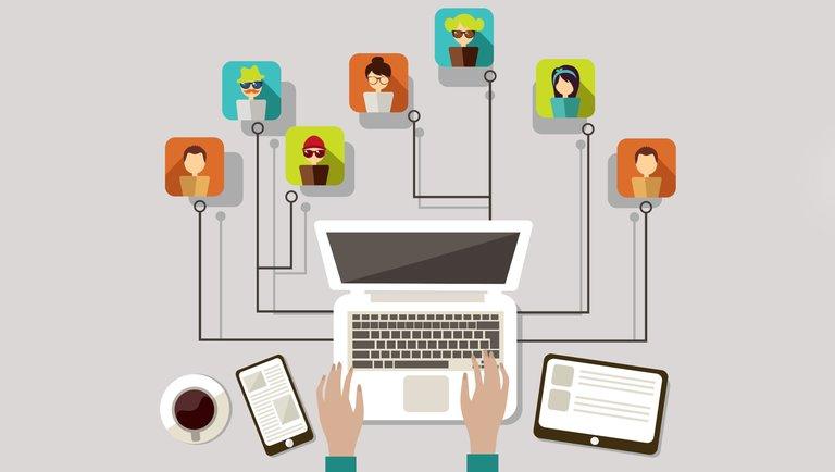 Jak sprawić, by twój zespół poradził sobie wnowych realiach współpracy na odległość?
