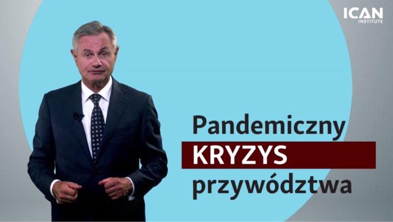 Pandemiczny kryzys przywództwa