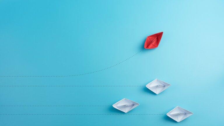 Pięć ważnych lekcji dla szybko wzrastających firm