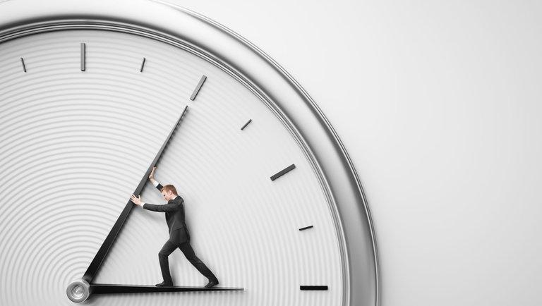 Pomóż pracownikom lepiej wykorzystywać czas
