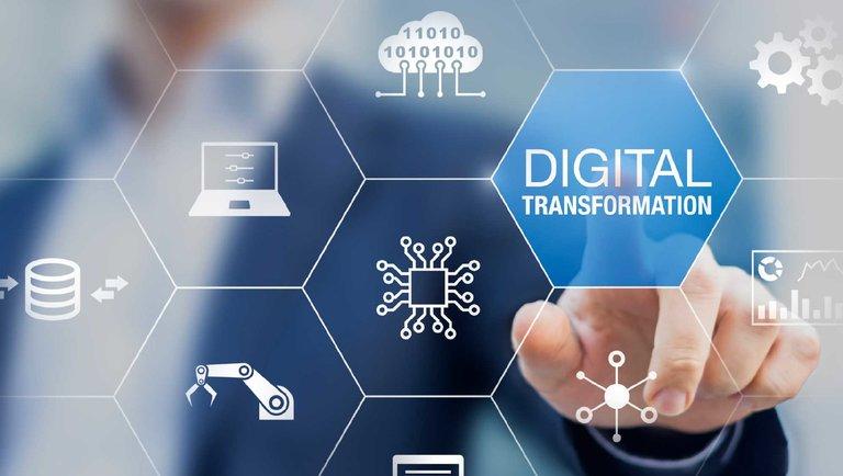 Kierunek na digitalizację