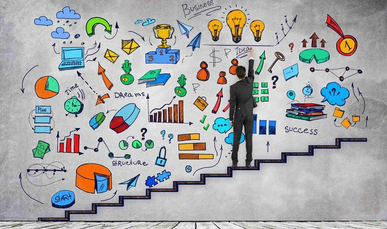 Tworząc strategię, korzystaj zdostępnych narzędzi