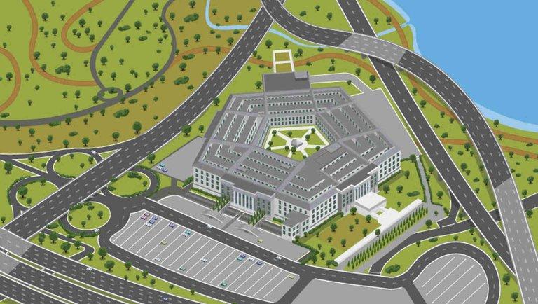 Lekcje zmegaprzetargu: dlaczego Pentagon przechodzi do chmury?