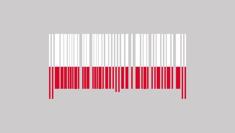 Trzydzieści lat kodów kreskowych wPolsce