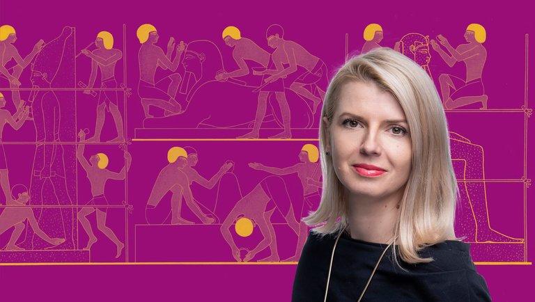 Prof. Katarzyna Januszkiewicz: Jak podtrzymywać zaangażowanie pracowników wczasach pandemii
