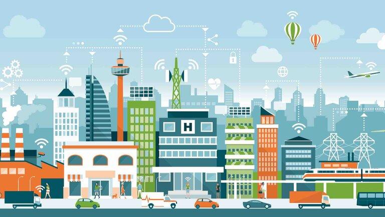 Internet rzeczy przyszłością marketingu – przykłady iwyzwania