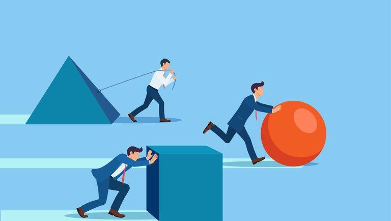 Jak wykorzystać kryzys do budowania przewagi konkurencyjnej firmy? Rola CFO wzmianie strategii firmy