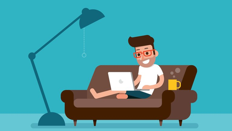 Pracujesz zdalnie? Oto 8 wskazówek, dzięki którym będziesz pracować efektywniej