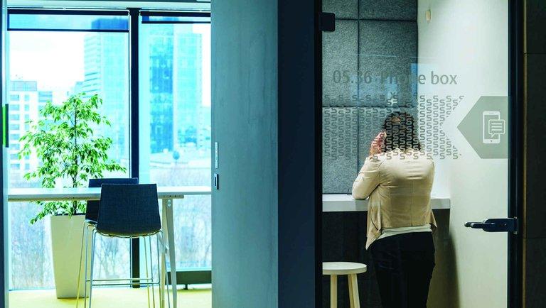 Zrównoważona przyszłość pracy