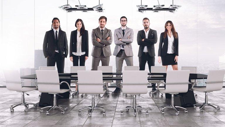Employer branding – magnetyzująca moc wizerunku pracodawcy