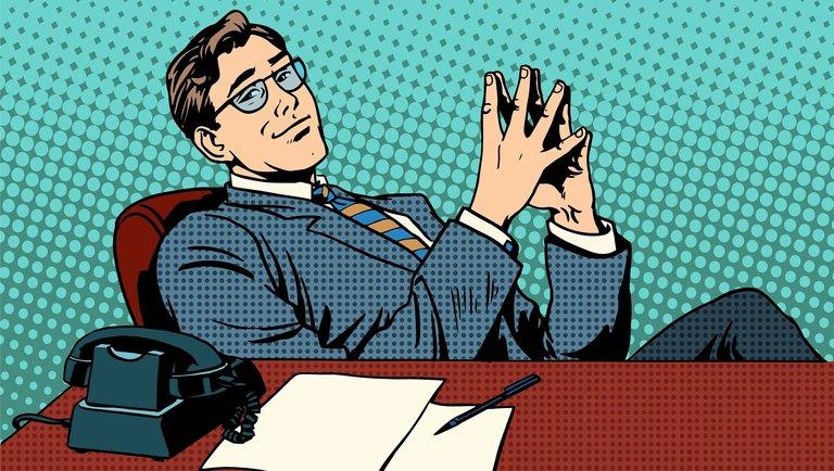 Zły szef czy po prostu… źle zarządzany?